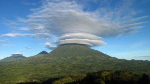 5 days rwanda safari