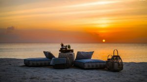 Zanzibar Honeymoon Safari